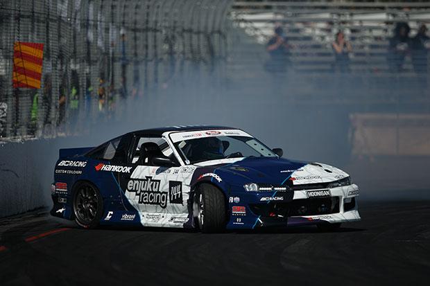 Drivers Nate Hamilton Formula Drift