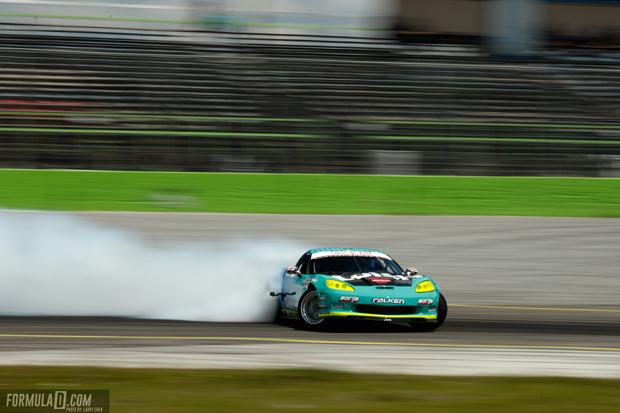 Drivers Matt Field | Formula DRIFT