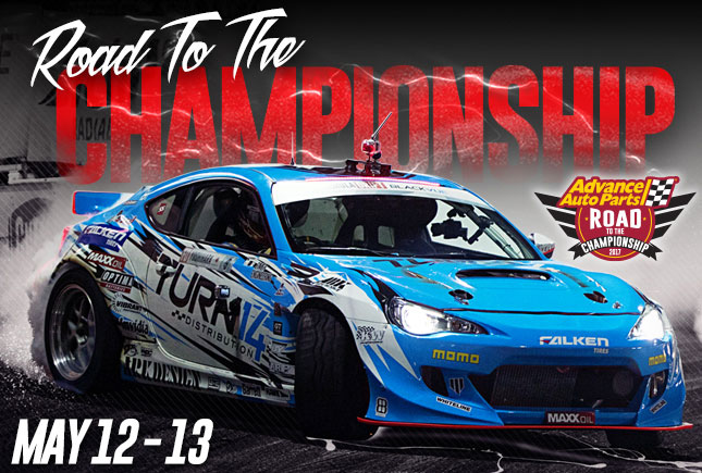 formula drift   schedule   round 3 road to the